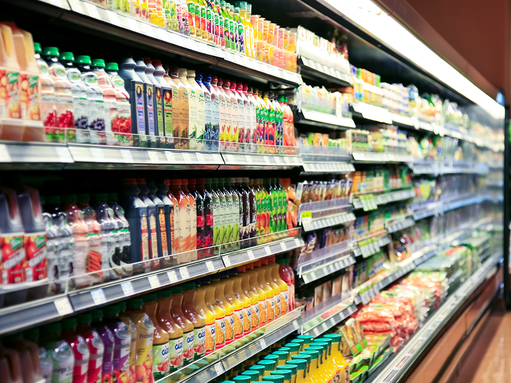 4 reasons why your products should get out of the refrigeration aisle at least once a year
